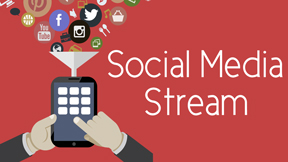 Social Media Stream