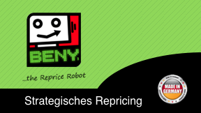 BENY... the Reprice Robot