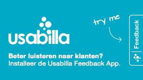 Usabilla Live