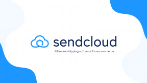 SendCloud | Europe's number 1 shipping tool