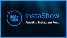 InstaShow - Lightspeed Instagram Feed