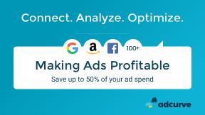 Adcurve - So erwirtschaften Sie mit Ihren Produktanzeigen Gewinne!