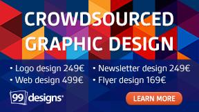 Grafikdesign – Logo, Webdesign & mehr in nur 7 Tagen!