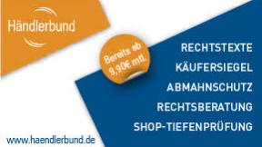 Händlerbund AGB Service