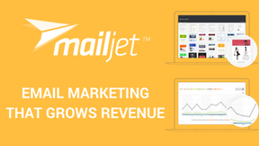 Mailjet Newsletter App