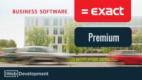Exact Online Premium